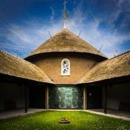 Baltrum - St. Nikolaus Kirche